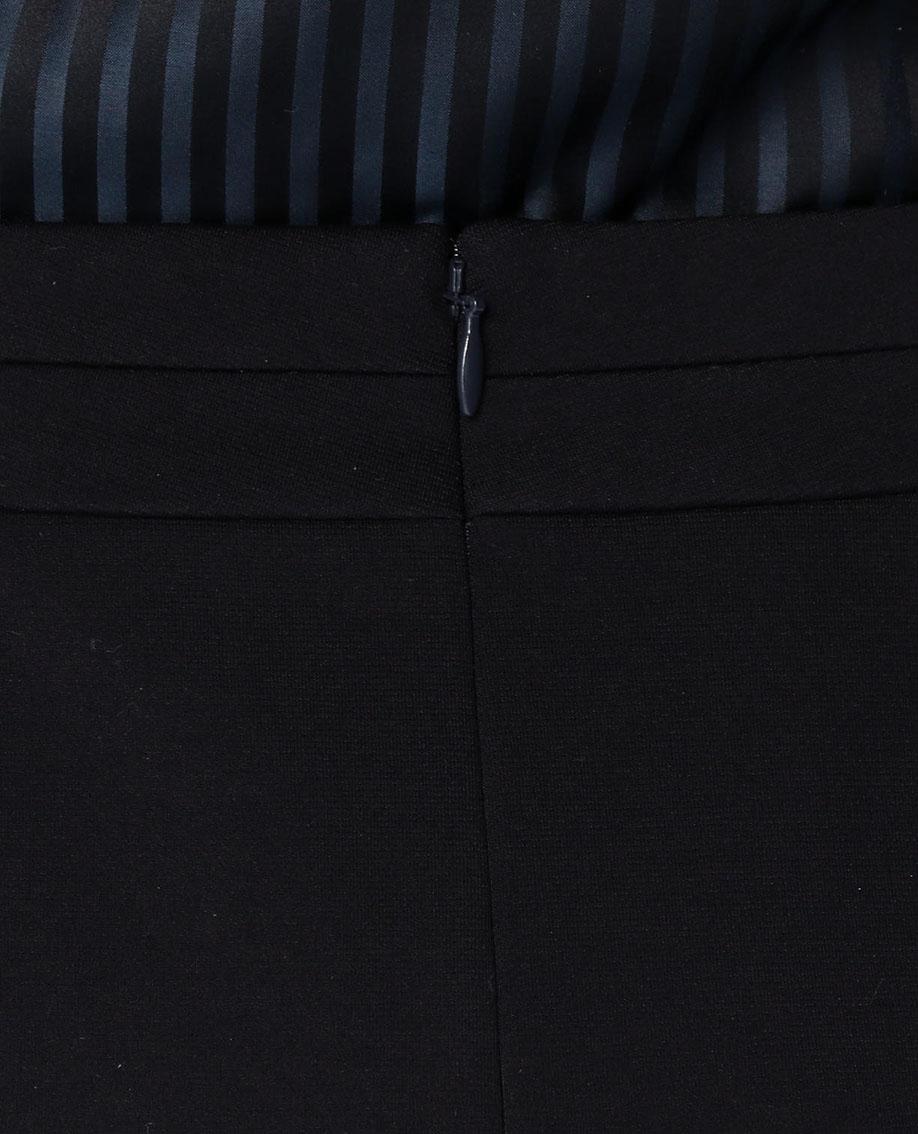 ポンチパイピングタイトスカート