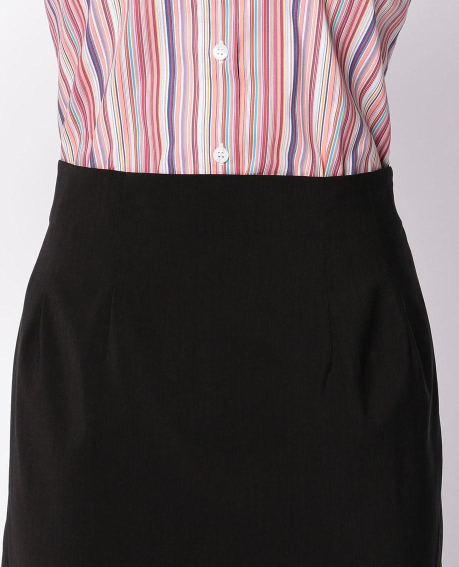 キュプラエステルタイトスカート