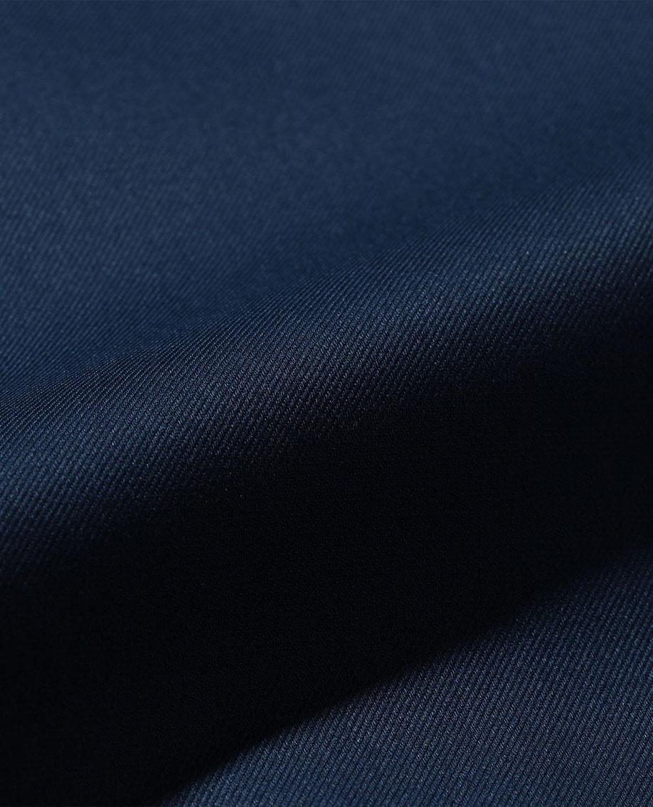 【MEN'S】バイカラー長袖シャツ