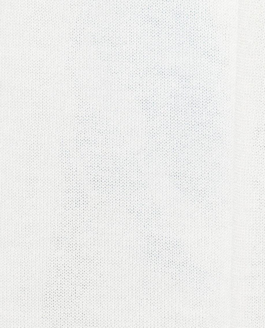編み柄切り替え着流しカーディガン