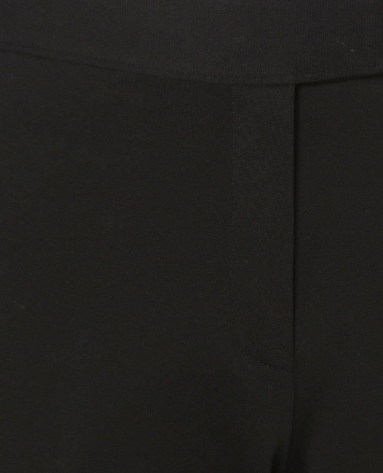 《セットアップスーツ対応》ポンチテーパードパンツ