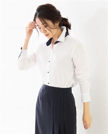 イタリアンコットンシャツ
