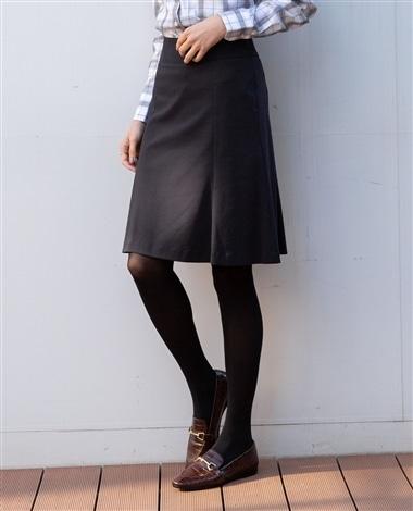 《セットアップスーツ対応》モクロディマーメイドスカート